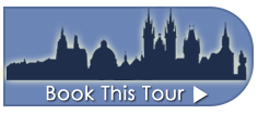 Book a personally guided tour of Prague