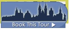 Book a personally guided tour of Prague