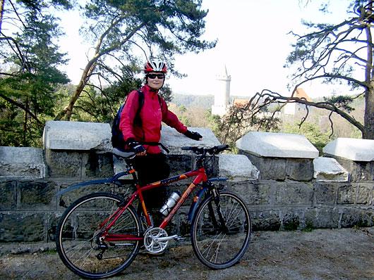 Cycling Tours of Prague