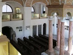 mikulov synagoga